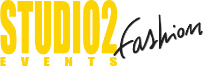 STUDIO2fashion Events logo